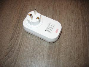 back of the socket